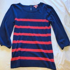 Lilly Pulitzer sweater sz L